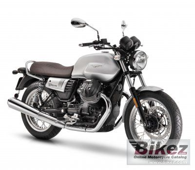 2020 Moto Guzzi V7III Special