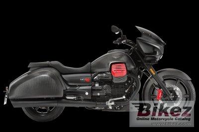 2021 Moto Guzzi MGX-21  1400