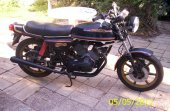 1980 Moto Morini 500 T photo