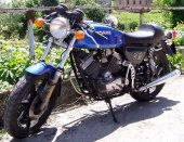 1982 Moto Morini 3 1/2 V photo