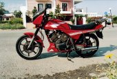 1985 Moto Morini 350 K 2 photo