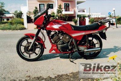 1985 Moto Morini 350 K 2