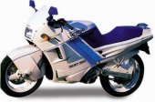 1989 Moto Morini Dart 350 photo
