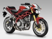 2007 Moto Morini Corsaro 1200 photo