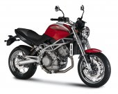 2007 Moto Morini 9 1/2 photo