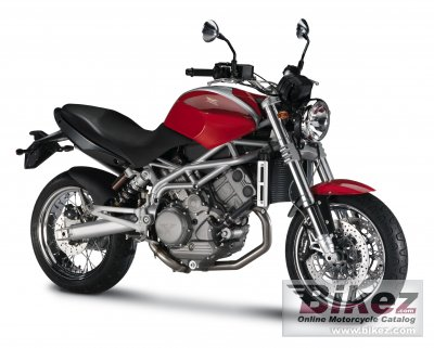 2007 Moto Morini 9 1-2 photo