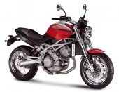 2008 Moto Morini 9 1/2 photo