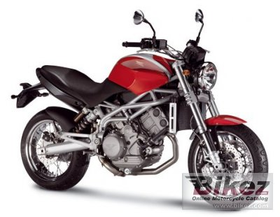 2008 Moto Morini 9 1-2 photo