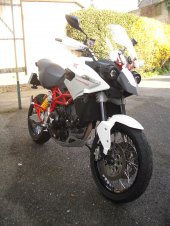 2009 Moto Morini Granpasso 1200 photo