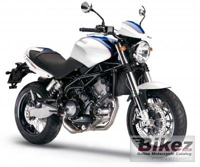 2010 Moto Morini 1200 Sport