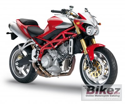 2011 Moto Morini Corsaro 1200 photo