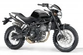 2011 Moto Morini Scrambler photo