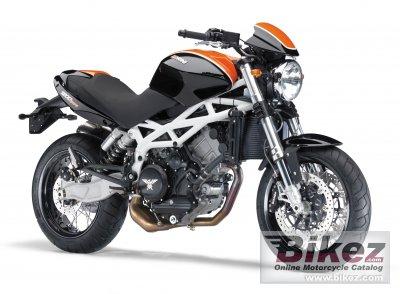 2012 Moto Morini 1200 Sport