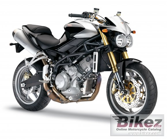 2012 Moto Morini Corsaro 1200 photo