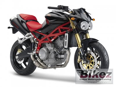 2012 Moto Morini Corsaro Avio photo
