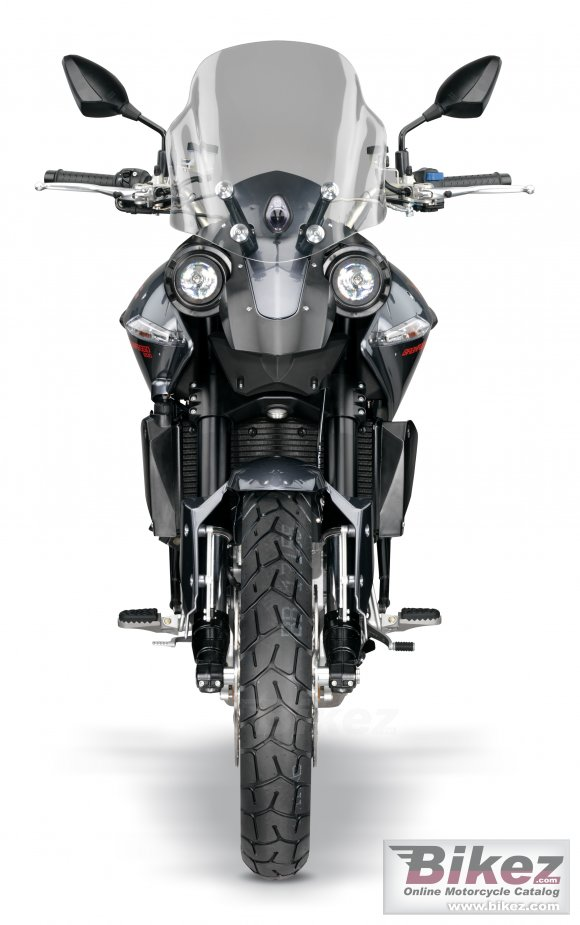2012 Moto Morini Granpasso 1200 photo