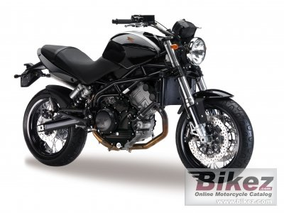 2012 Moto Morini 9 1-2 photo