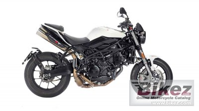 2020 Moto Morini Corsaro  ZT