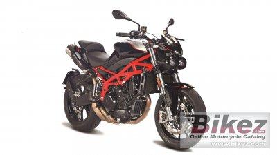 2020 Moto Morini Corsaro ZZ