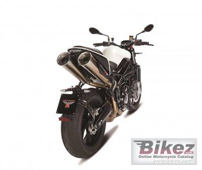 2021 Moto Morini Corsaro  ZT