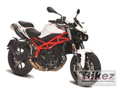 2021 Moto Morini Corsaro ZZ