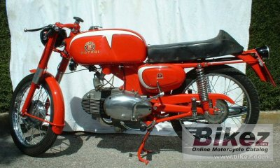 1955 Motobi Imperiale Sport