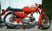 1966 Motobi Imperiale Sport