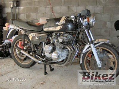 1976 Motobi Sei