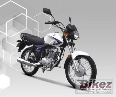 2020 Motomel S2 150