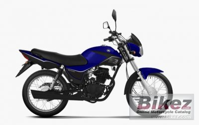 2020 Motomel S3 150