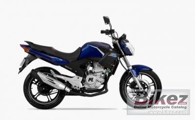 2020 Motomel S6 250