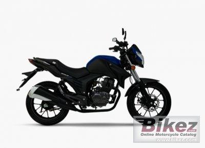 2020 Motomel Sirius 150