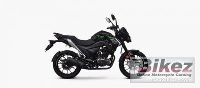 2020 Motomel Sirius 190