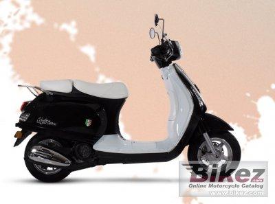 2020 Motomel Strato Euro 150