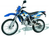 2003 Motorhispania Furia Cross