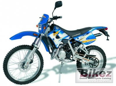 2003 Motorhispania Furia Cross photo