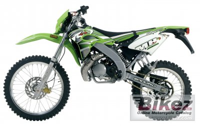 2006 Motorhispania Ryz Enduro photo