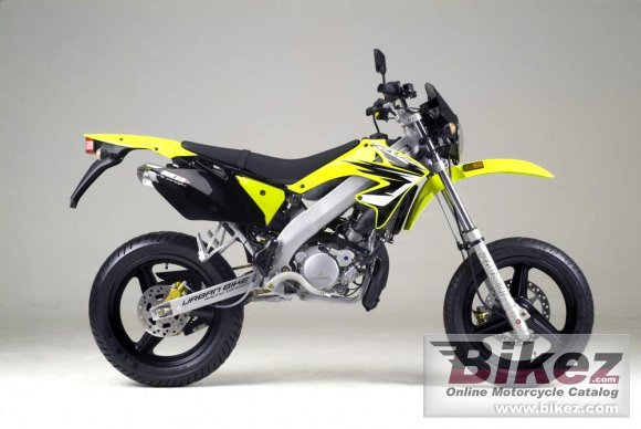 2007 Motorhispania Ryz 50 Urban Bike photo
