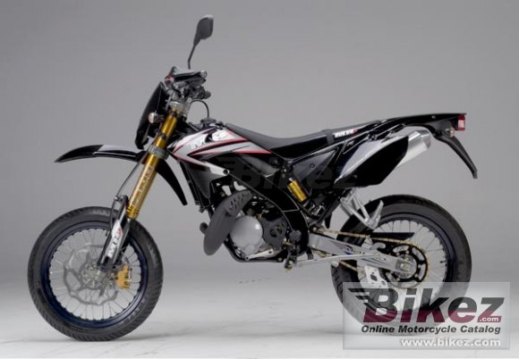 2007 Motorhispania Ryz 50 Pro Racing Super Motard photo