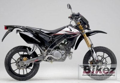 2007 Motorhispania Ryz 50 Pro Racing Urban Bike photo