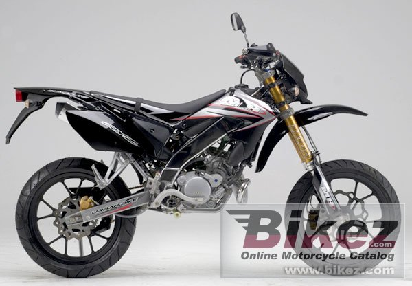 Motorhispania ryz 50 pro racing urban bike