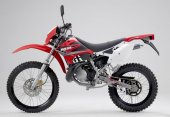 2007 Motorhispania Furia Max 50 Enduro photo
