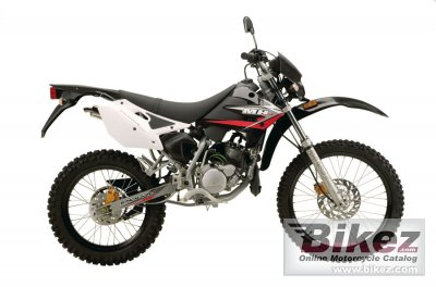 2009 Motorhispania Furia Max photo