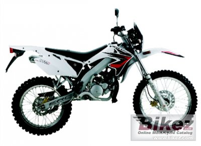 2009 Motorhispania RYZ 49 Urbanbike photo