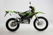 2009 Motorhispania RYZ Pro Racing 49 Off Road