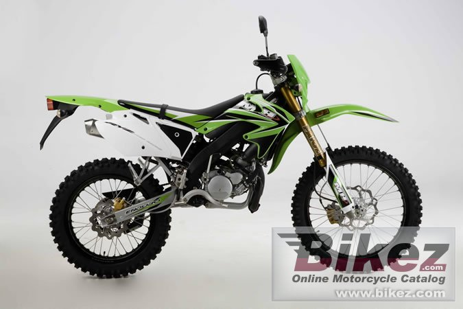 Motorhispania RYZ Pro Racing 49 Off Road