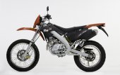 2009 Motorhispania Duna 125 Supermotard photo