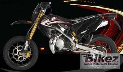 2009 Motorhispania RYZ Pro Racing 49 Urbanbike ...