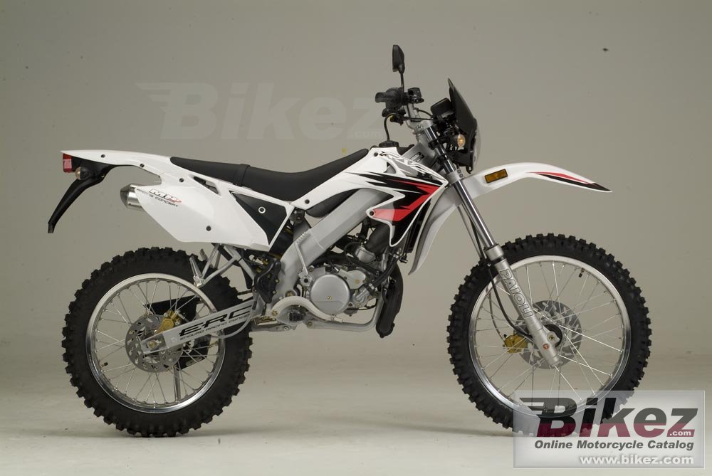 Motorhispania ryz 49 off road