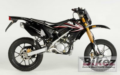 2010 Motorhispania Black Line SM 50 photo